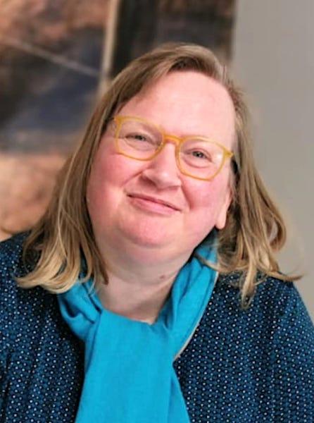 Jutta Rettelbach
